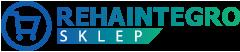 Logo REHAINTEGRO SKLEP - Kinesiotaping i Akupunktura - sklep dla fizjoterapeutów